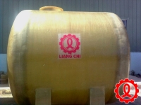 Chemical Tank LCT-H