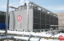 Cooling Tower LRC