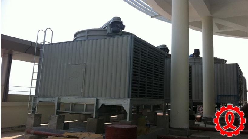 Cooling Tower Liang Chi Cooling Tower