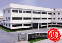 LIANG CHI THAILAND INDUSTRY CO., LTD